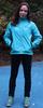 Женский лыжный утепленный костюм Mormaii Lake Blue Noname Samuel