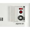 Газовый Конвектор Alpine Air NGS-30