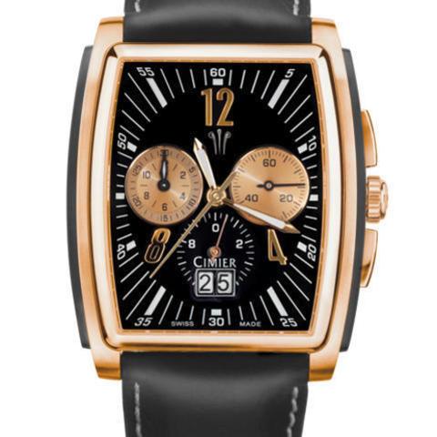 Купить Наручные часы Cimier 1705-PP021 по доступной цене