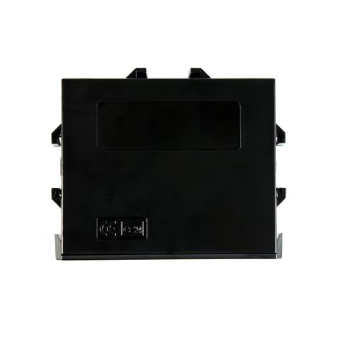 Парктроник ParkMaster PRO VSb-4R-01-B1 (черные датчики)