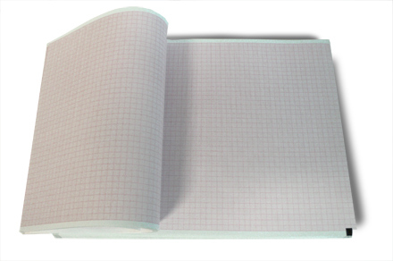 210х280х215, бумага ЭКГ Schiller Cardiovit AT-2, CS-200, реестр 4070