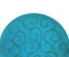 Блюдо декоративное Marrocos голубое от Sporvil