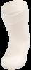Носки из бамбука Norveg Bio Bamboo Offwhite детские