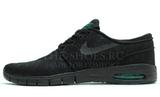 Кроссовки Мужские Nike Stefan Janoski Black