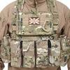 Командная панель Warrior Assault Systems