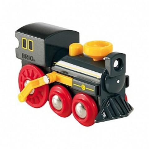 33617 BRIO Классический паровоз