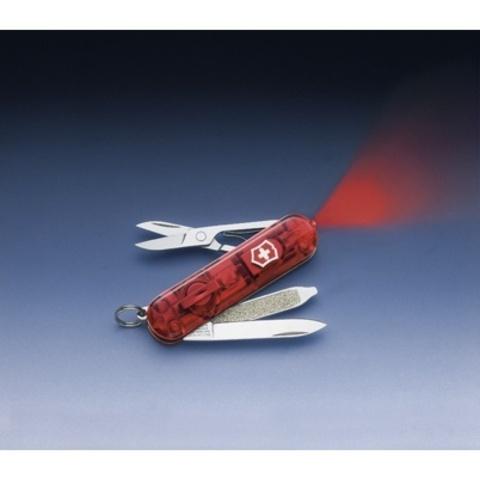 Нож брелок Signature Lite Victorinox (0.6226.T)