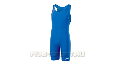 Asics Solid Modified Singlet Трико борцовское