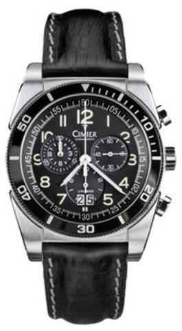 Купить Наручные часы Cimier 2417-SS021 по доступной цене