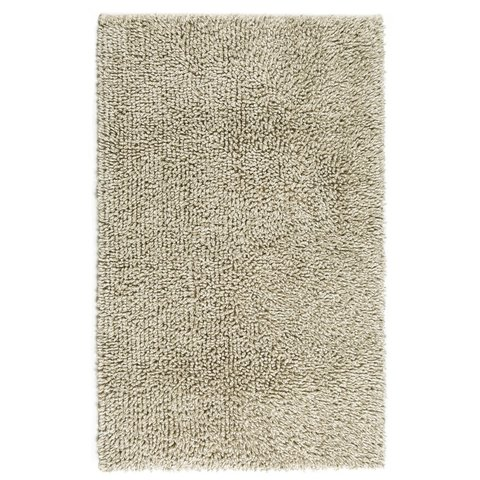 Элитный коврик для ванной Linen Twist от Kassatex
