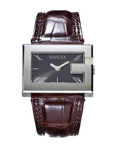 Купить Наручные часы Gucci YA100501 по доступной цене