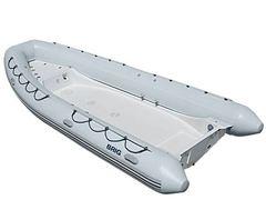 Лодка с жестким дном BRIG F570