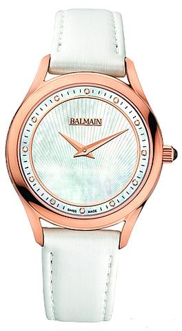 Купить Наручные часы Balmain 36392286 по доступной цене