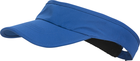Козырек Craft Running Visor blue