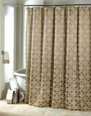 Элитная шторка для ванной Galaxy Gold от Avanti