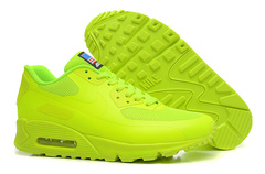 Кроссовки Женские Nike Air Max 90 HYP Independence Day Green
