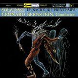 Leonard Bernstein / Le Sacre Du Printemps (LP)