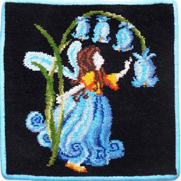 Полотенца Полотенце детское 25x25 Feiler Fairy 226 голубое elitnaya-salfetka-shenillovaya-detskaya-fairy-226-golubaya-ot-feiler-germaniya.jpg