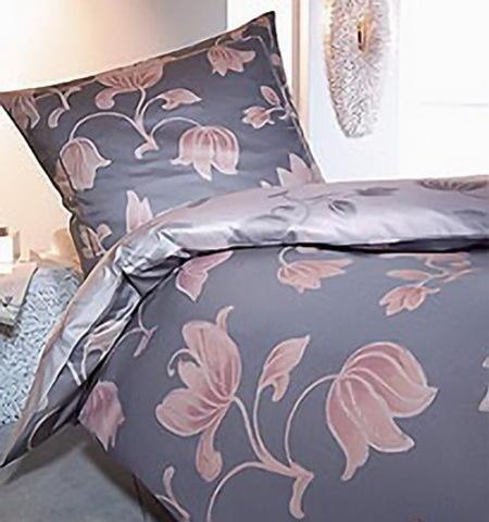 Элитная наволочка Raphael персиковая от Elegante