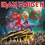 Iron Maiden / Run To The Hills (Single)(7