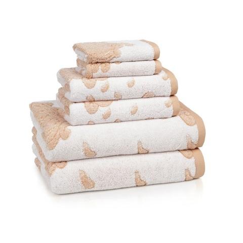 Элитный коврик для ванной Roma Coral от Kassatex