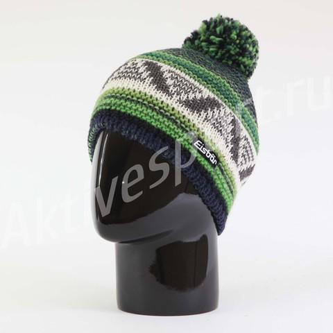 шапка Eisbar Multi Pompon 064