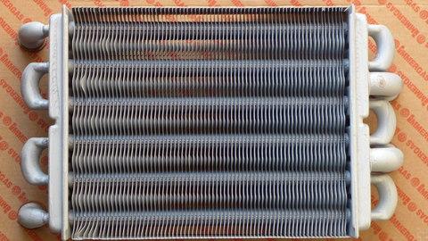 Битермальный теплообменник это прокладки для теплообменника альфа-лава