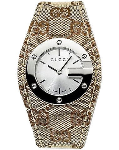Купить Наручные часы Gucci YA104503 по доступной цене