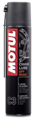 MOTUL C3 Chain Lube Off Road
