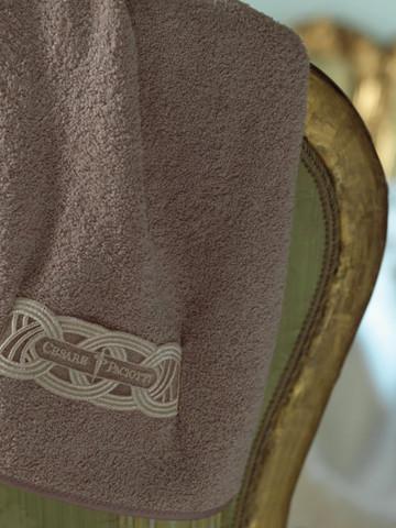 Набор полотенец 2 шт Cesare Paciotti Majestic розовый