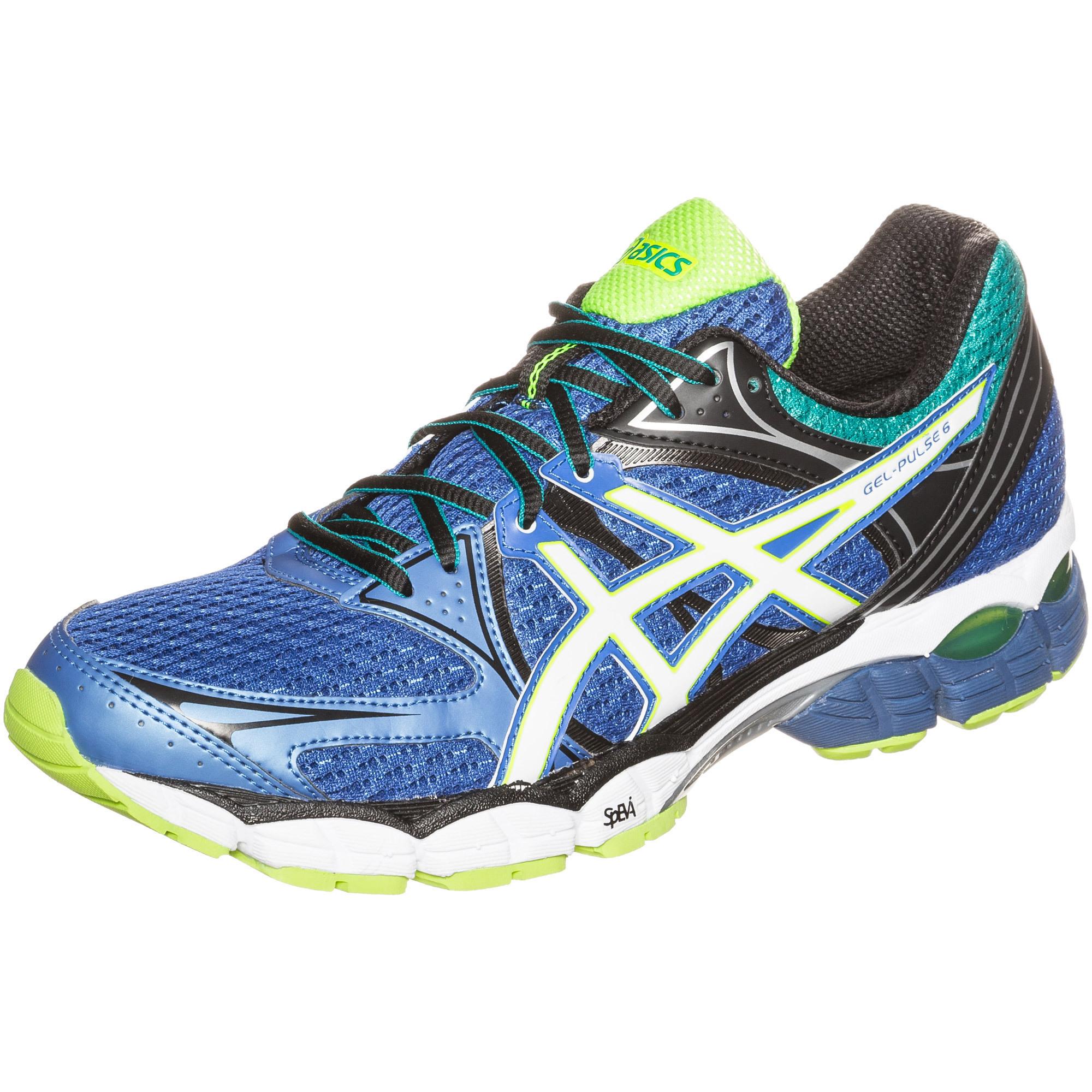Asics Gel-Pulse 6 Кроссовки для бега мужские T4A3N 4200