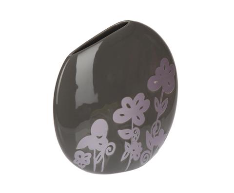Элитная ваза декоративная Lavanda с цветами от Sporvil