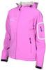 Лыжная утепленная куртка Mormaii Spring Purple женская
