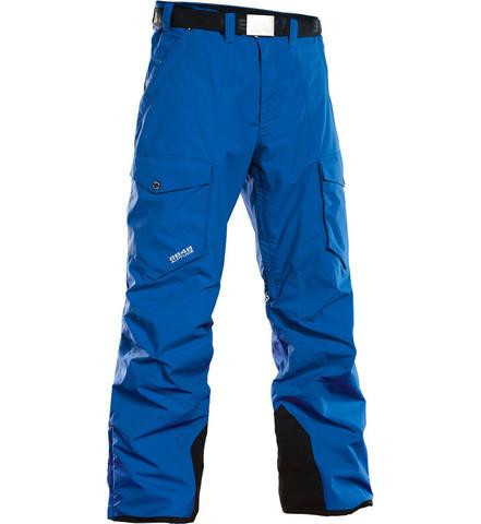 Брюки 8848 Altitude - Chris Pant мужские синие