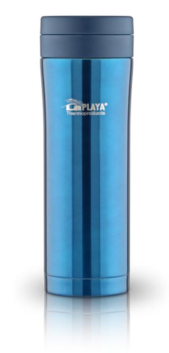 Термокружка La Playa JMK (0.5 литра) синяя