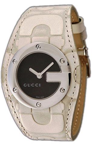 Купить Наручные часы Gucci YA104521 по доступной цене