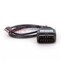 Ford VCM OBD - автомобильный сканер