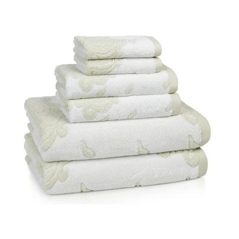 Элитный коврик для ванной Roma Sage от Kassatex