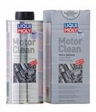 MotorClean— Промывка масляной системы двигателя