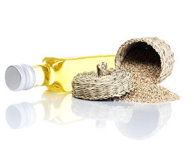 Кунжутное  масло (рафинированное)