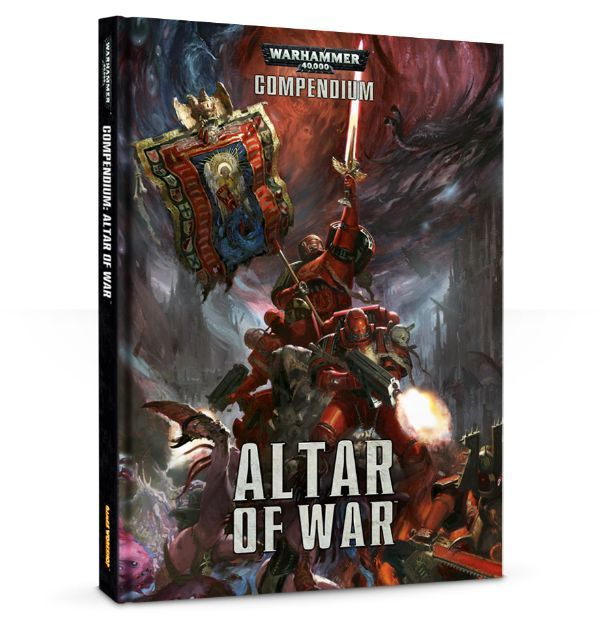 Warhammer 40,000: Altar of War