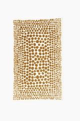 Коврик для ванной 50x80 Abyss & Habidecor Dolce 800 золото