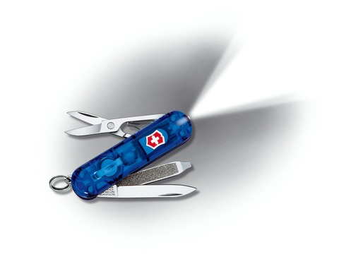 Нож брелок SwissLite Victorinox (0.6228.T2)