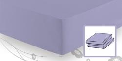 На резинке Элитная простыня трикотажная 8000 сиреневая от Elegante elitnaya-prostinya-na-rezinke-sireneviy-55-ot-elegante-germaniya.jpg