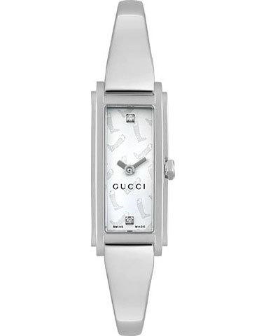 Купить Наручные часы Gucci YA109504 по доступной цене