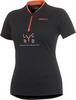 Футболка Craft Active LYC-RYB женская черная