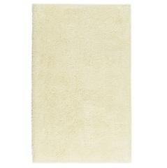 Элитный коврик для ванной Shaggy Bamboo Natural от Kassatex