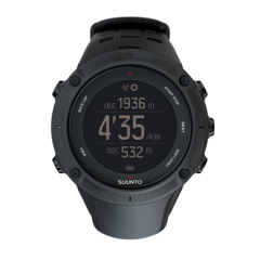 Наручные часы Suunto AMBIT3 PEAK Black HR SS020674000