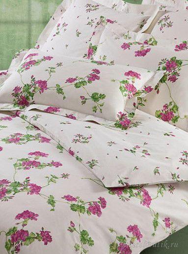 Комплекты Постельное белье семейное Mirabello Gerani розовое elitnoe-postelnoe-belie-gerani-mirabello-new-3.jpg