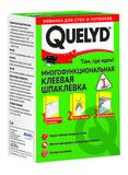 QUELYD Многофункциональная клеевая шпаклевка 1 кг